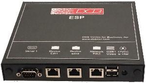 Esp Electronic Security Perimeter Appliance