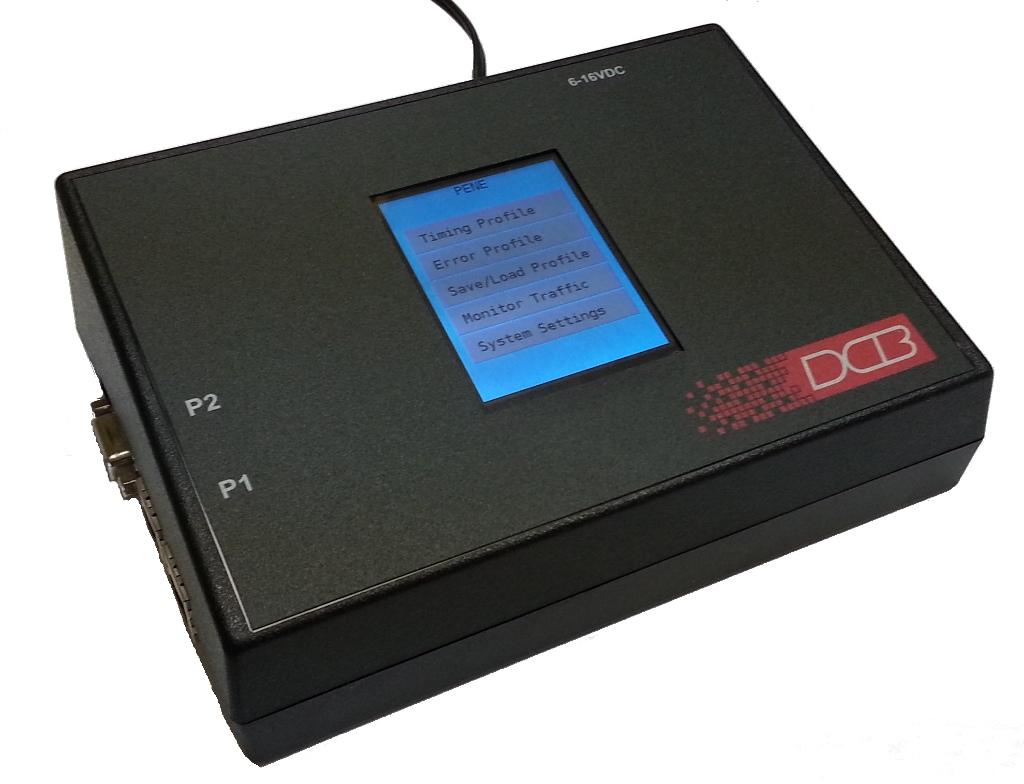 Packet Network Emulator - PNE Network Simulator